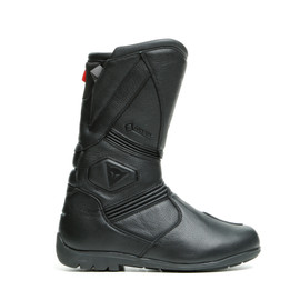 FULCRUM GT GORE-TEX BOOTS BLACK/BLACK- Waterproof
