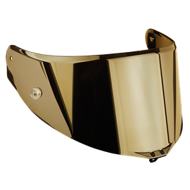 Visor GT3-2 IRIDIUM GOLD
