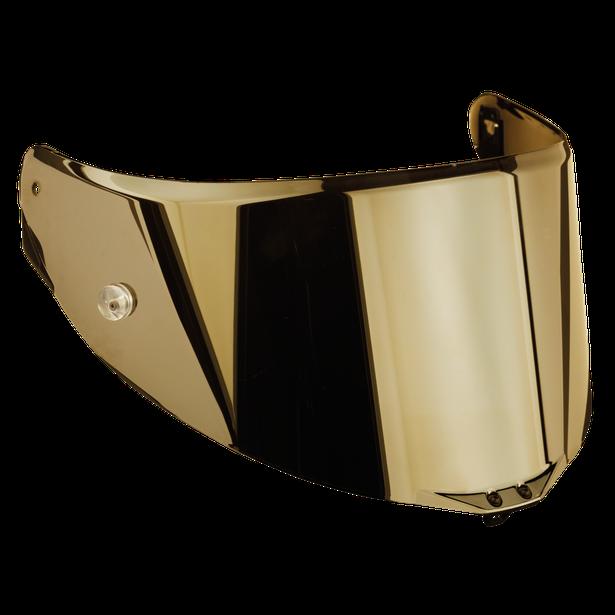 Visor GT3-2 IRIDIUM GOLD - Sportmodular