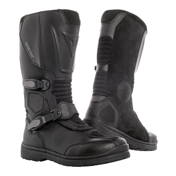 CENTAURI GORE-TEX® BOOTS BLACK- Waterproof