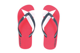 DAINESE FLIP FLOPS RED