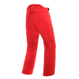 HP2 P M1 HIGH-RISK-RED- Hosen