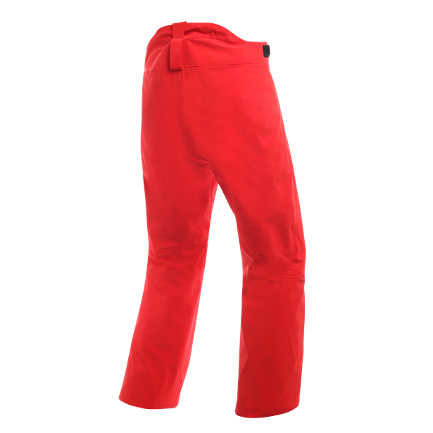 HP2 P M1 HIGH-RISK-RED- Pantalones