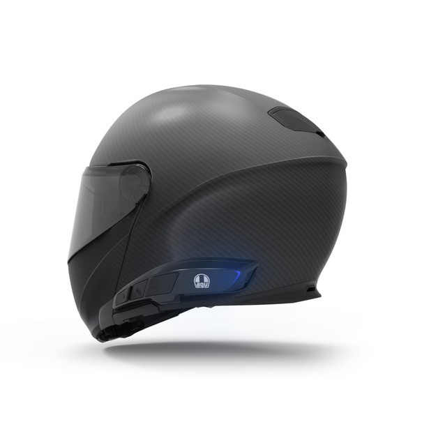 AGV ARK INTERCOM - Kommunikation