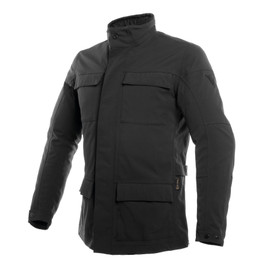 BRISTOL D-DRY JACKET BLACK
