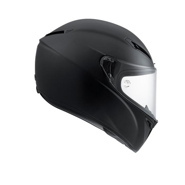 VELOCE S MONO E2205 - MATT BLACK - Veloce S