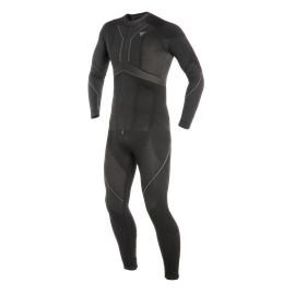 D-CORE AIR SUIT BLACK- Unteranzug
