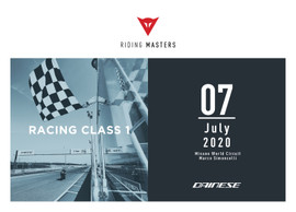 RACING CLASS 1 MISANO
