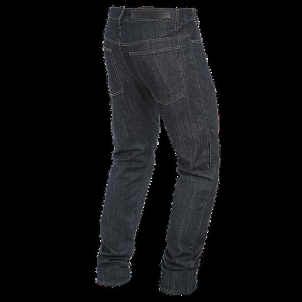 DENIM REGULAR TEX PANTS BLUE- undefined