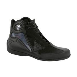 SHORT SHIFT BLACK/BLACK- Shoes
