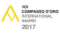 Compasso D'oro 2017