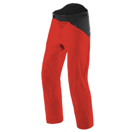 HP HOARFROST PANTS HIGH-RISK-RED/STRETCH-LIMO