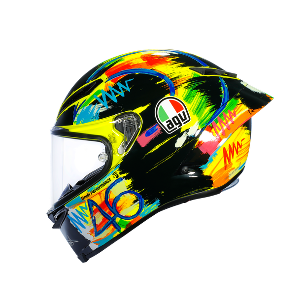 PISTA GP R E2205 LIMITED EDITION - ROSSI WINTER TEST 2019 - 35
