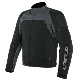 SPEED MASTER D-DRY JACKET EBONY/EBONY/BLACK