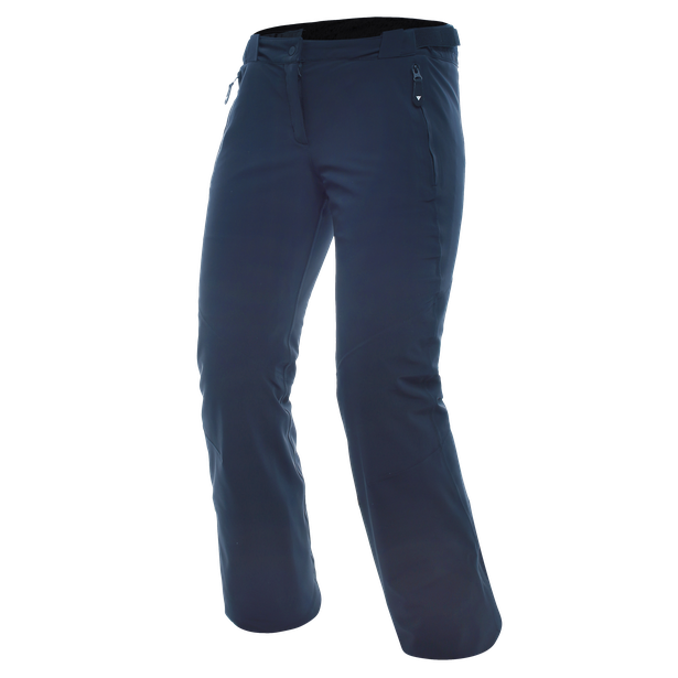 HP2 P L1 BLACK-IRIS- Women Winter Pants