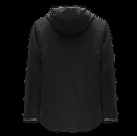 HP LEDGE BLACK-