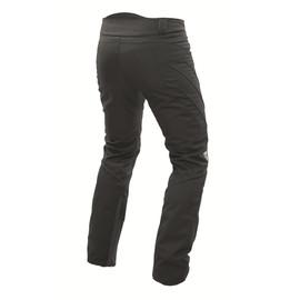 AVIOR PANTS BLACK/BLACK- Hosen