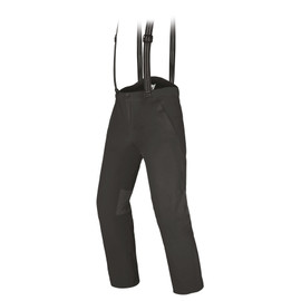 EXCHANGE DROP D-DRY® PANT BLACK/BLACK- Ski Pants