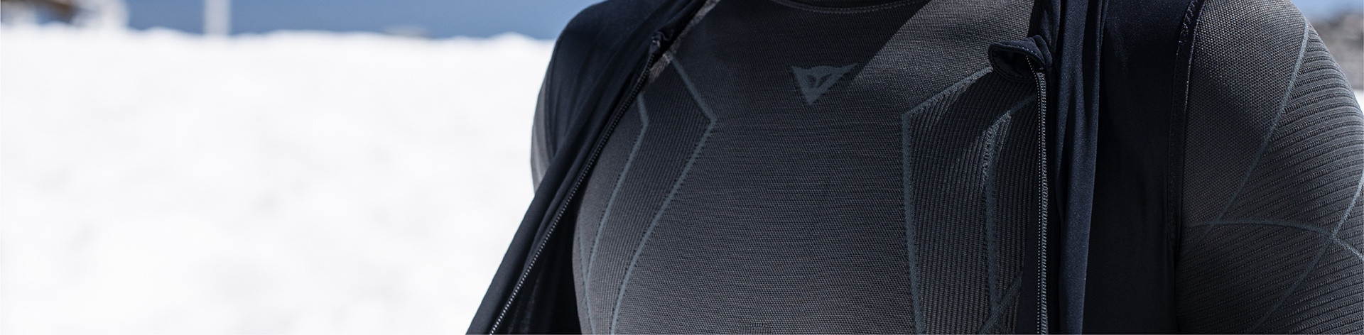 Dainese Winter Sports termical layers
