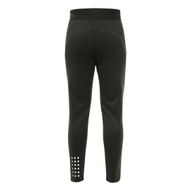AWA BLACK SOFT PANTS NINE-IRON- New arrivals