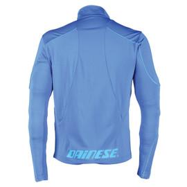 FLEECE MAN FULL ZIP E1 NAUTICAL-BLUE/BLUE-JEWEL- Unterwäsche
