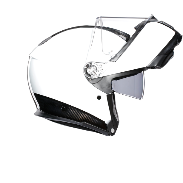 SPORTMODULAR MONO E2205 - CARBON/WHITE - Sportmodular