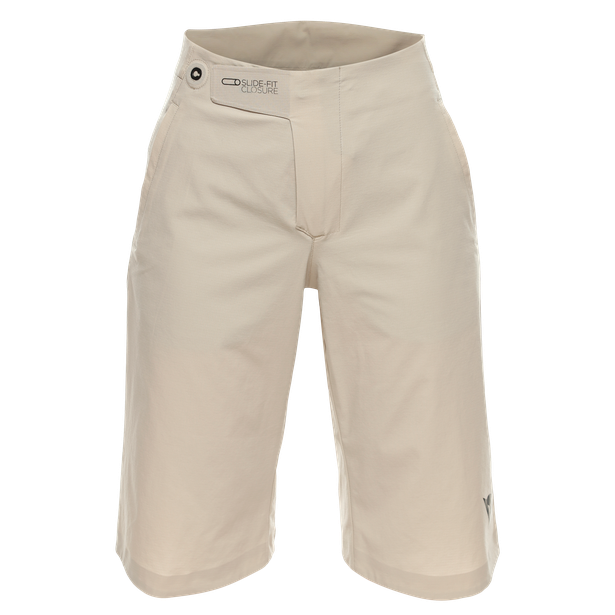 HGL SHORTS WMN SAND- Made to pedal