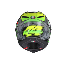 CORSA R E2205 REPLICA - ESPARGARO 2016 - Full-face