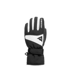 HP SCARABEO GLOVES STRETCH-LIMO/LILY-WHITE- undefined