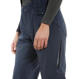 HP HOARFROST PANTS DARK-SAPPHIRE- Pantalons