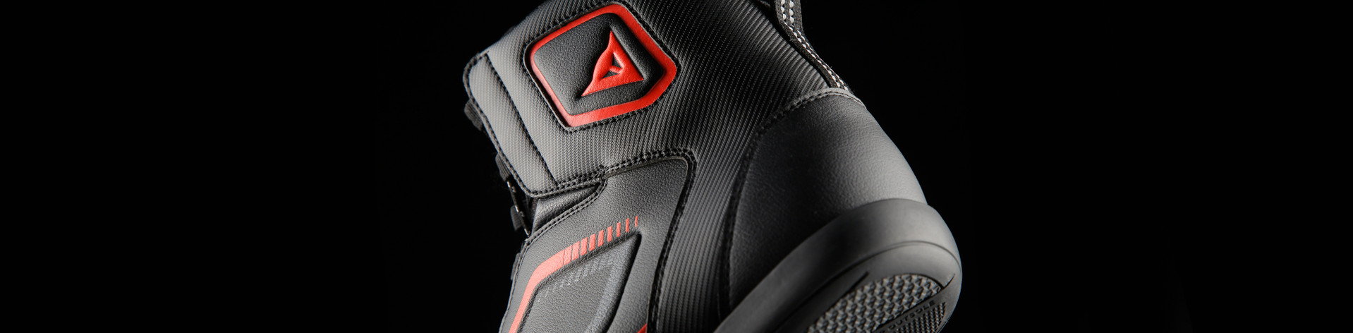 Dainese Motorbike Shoes