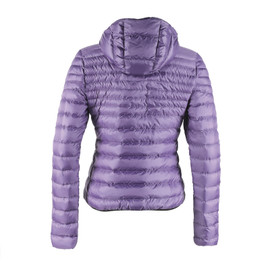 PARSENN DOWNJACKET LADY VIOLET- Downjackets