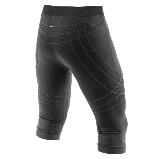 HP1 BL M PANTS STRETCH-LIMO/GUNMETAL- Unterwäsche