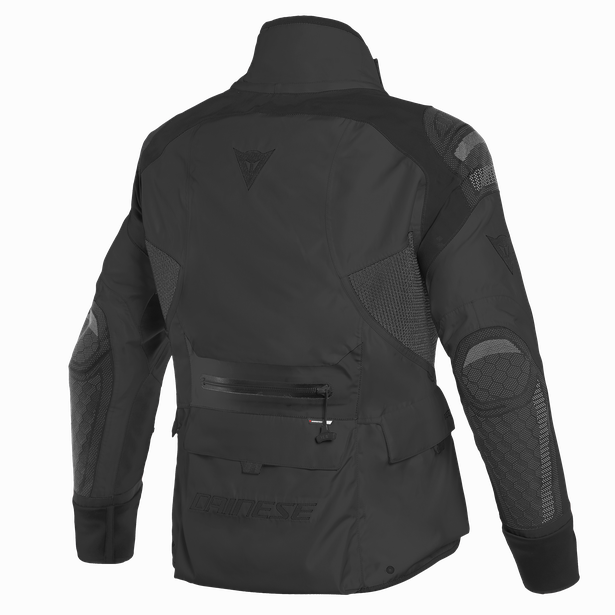 ANTARTICA GORE-TEX® JACKET BLACK/EBONY- Explorer
