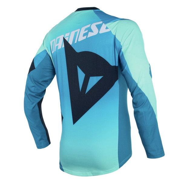 HUCKER JERSEY PASTE-CELESTE- Jerseys