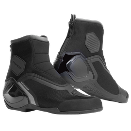 DINAMICA D-WP SHOES BLACK/ANTHRACITE- Motorrad