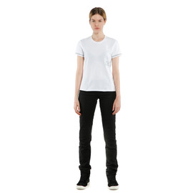 PADDOCK LADY T-SHIRT  - undefined