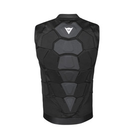 SOFT FLEX HYBRID MAN BLACK