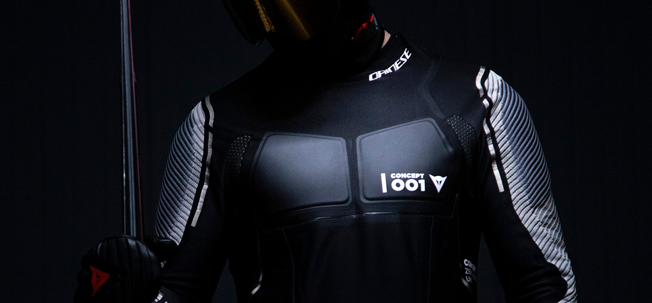 Dainese Innovation Projects