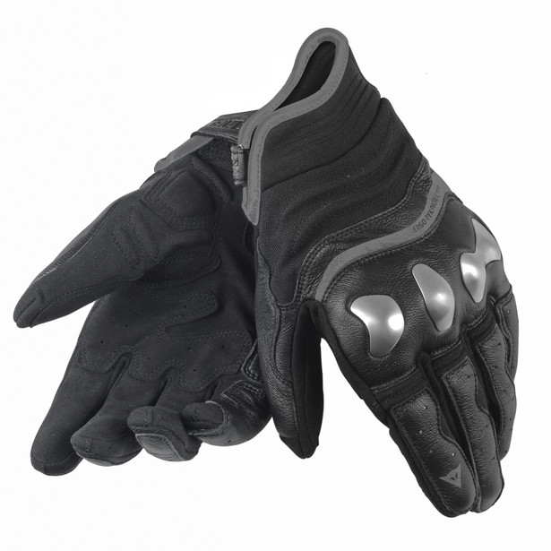 X-RUN GLOVES BLACK- Gloves