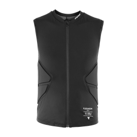 SCARABEO FLEXAGON WAISTCOAT - KID STRETCH-LIMO/STRETCH-LIMO- Kids