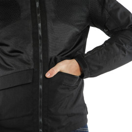 AIR TOURER TEX JACKET - Textil