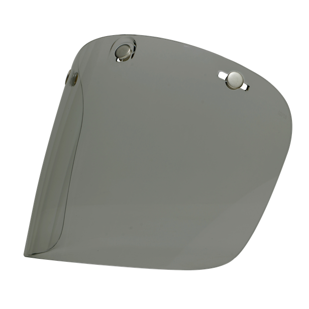 Visor FLAT LEG-2 TINTED - Accessories