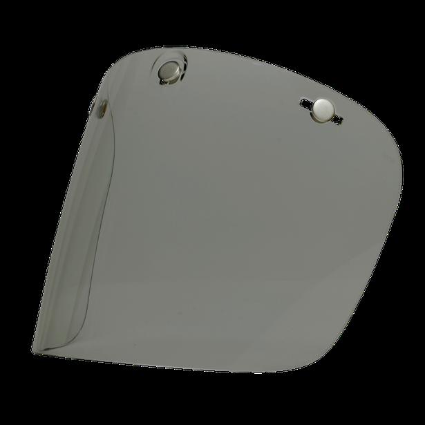 Visor FLAT LEG-2 TINTED - Accesorios