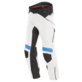 DOLOMITI GORE-TEX PANT LIGHT-GRAY/BLACK/ELECTRON-BLUE- Gore-Tex®