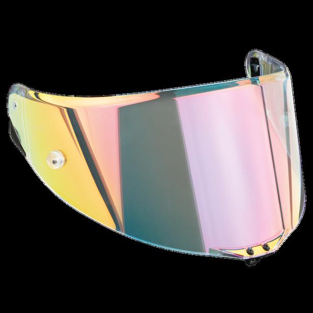 VISIERE PISTA GP/CORSA/GT VELOCE/VELOCE S - RAINBOW - Accessoires