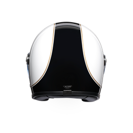 X3000 MULTI E2205 - SUPER AGV BLACK/WHITE - undefined