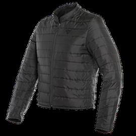 8-TRACK TEX JACKET BLACK/ICE/RED- Textile