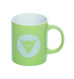 COFFEE MUG GREEN-LIME/GREY- Zubehör
