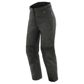 CAMPBELL LADY D-DRY® PANTS BLACK/BLACK
